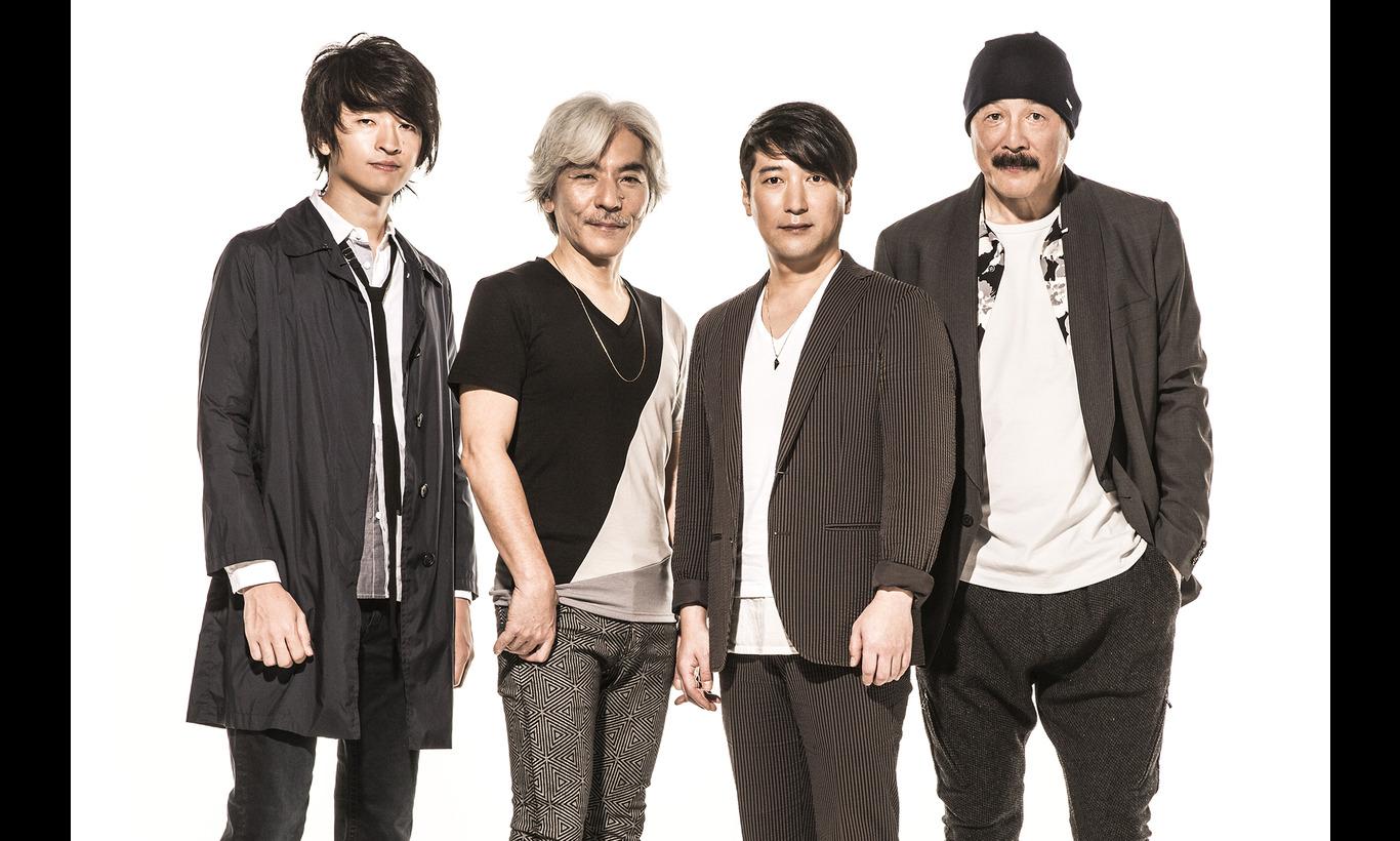 T-SQUARE デビュー40周年記念コンサート