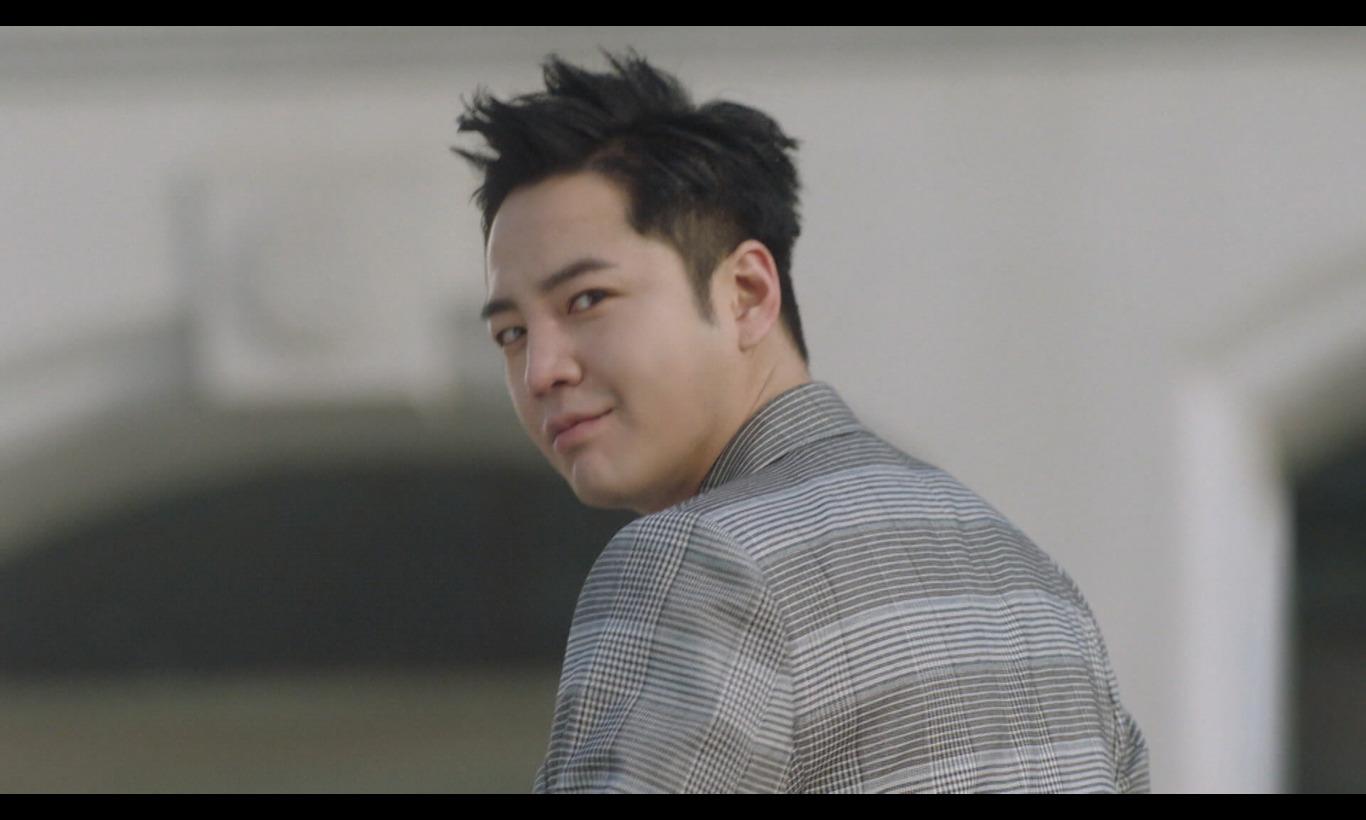 チャン・グンソク主演「スイッチ~君と世界を変える~」