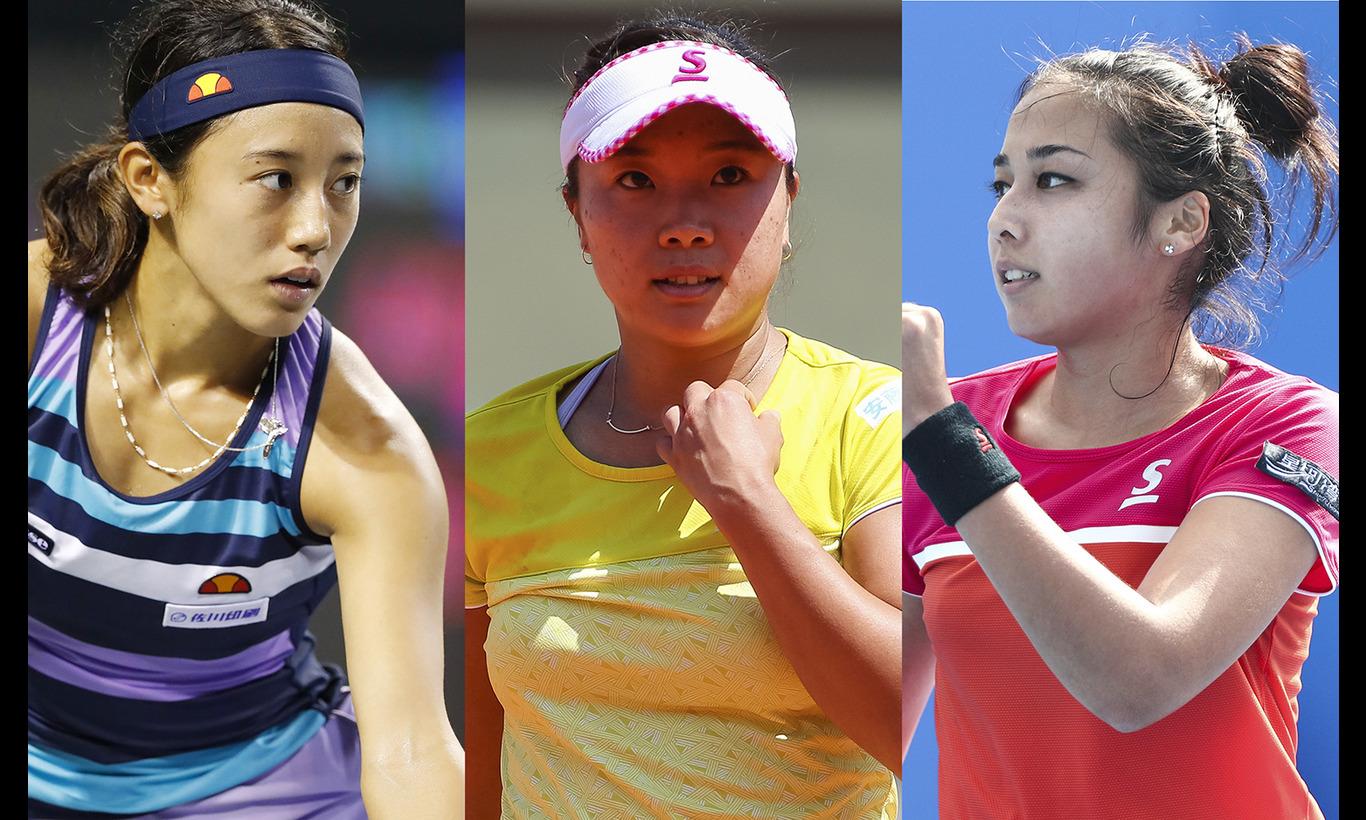花キューピットジャパンウイメンズオープンテニス2018