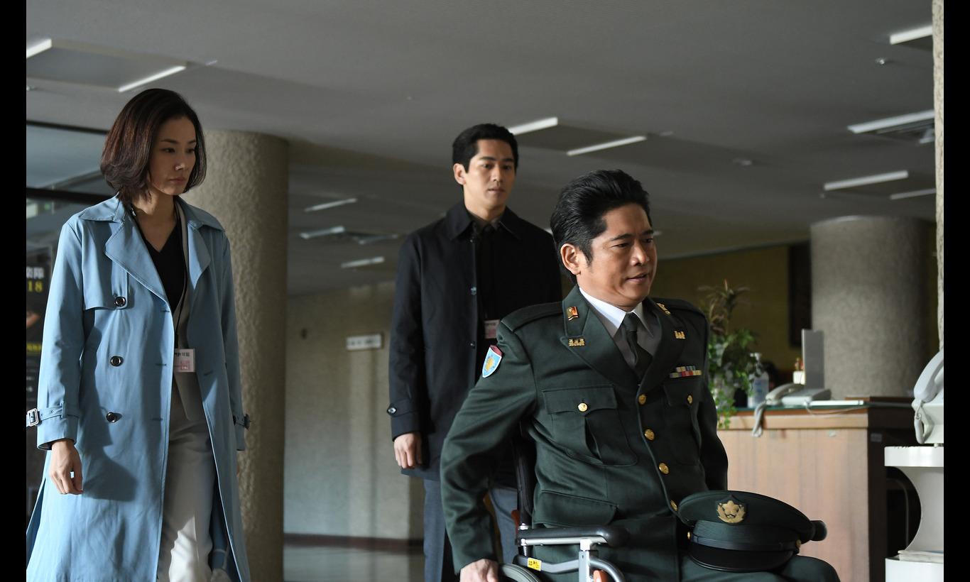 連続ドラマW コールドケース2 ~真実の扉~