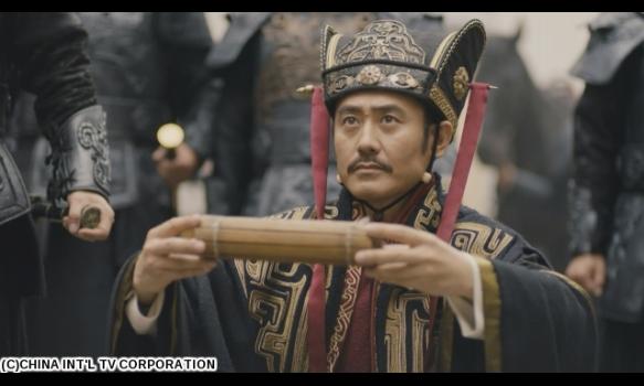 【予告】#27 曹家一族との対立/#28 3つの宝 中国歴史ドラマ「三国志~司馬懿 軍師連盟~」