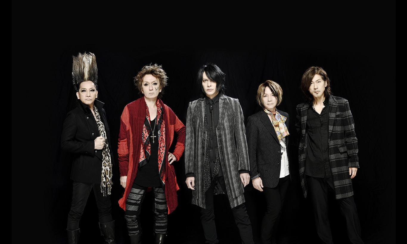 生中継!BUCK-TICK TOUR No.0 -FINAL-
