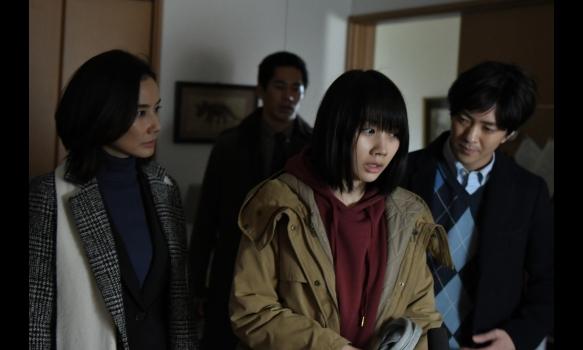 連続ドラマW コールドケース2 ~真実の扉~ #10 真犯人 予告