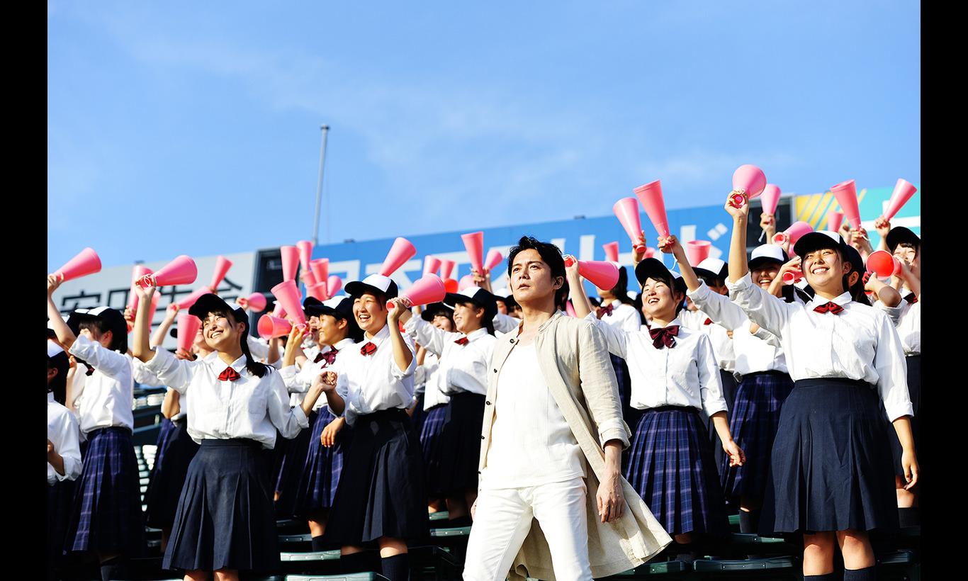 福山☆冬の大感謝祭 其の十八