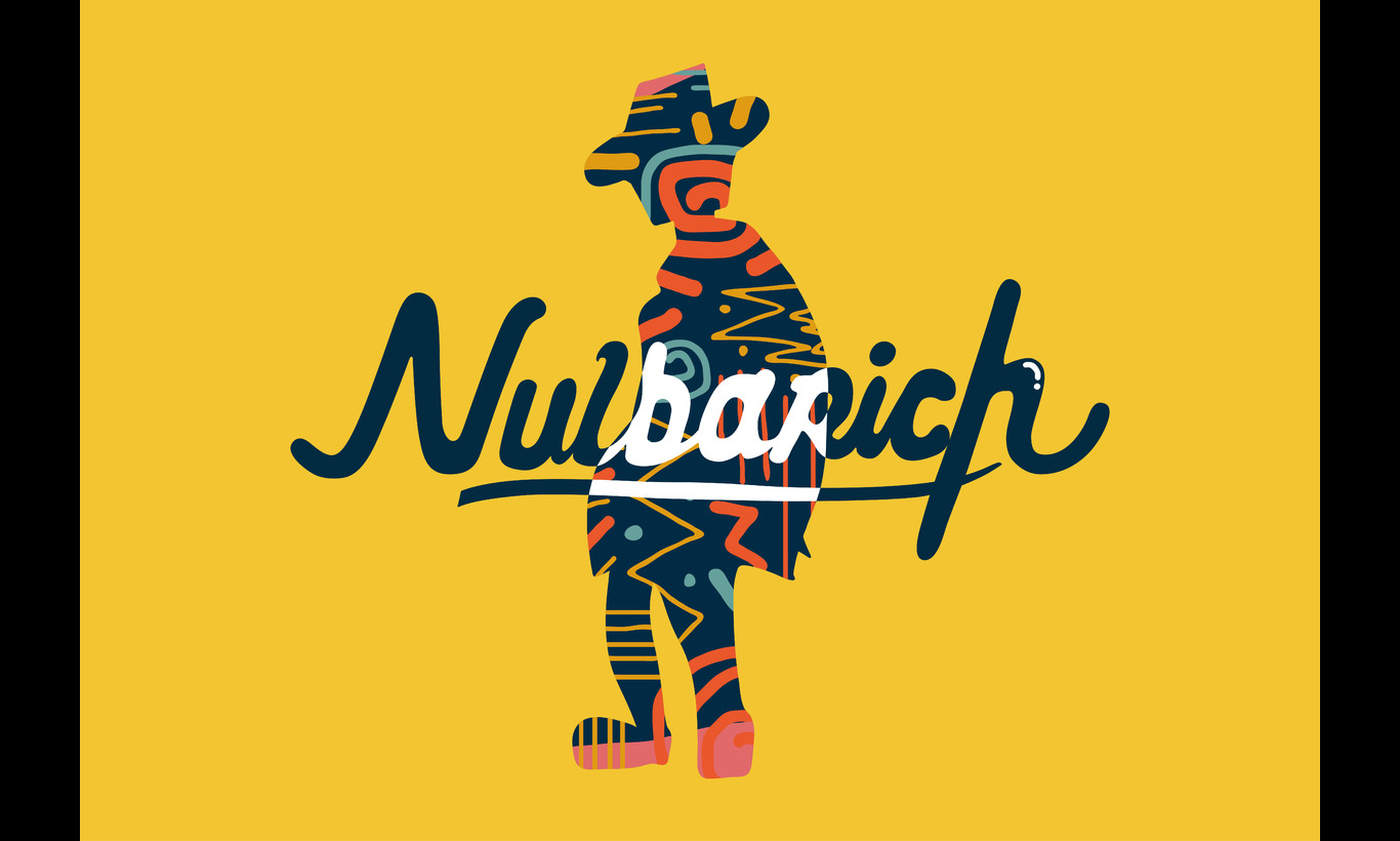 Nulbarich ONE MAN LIVE at 日本武道館 -The Party is Over-