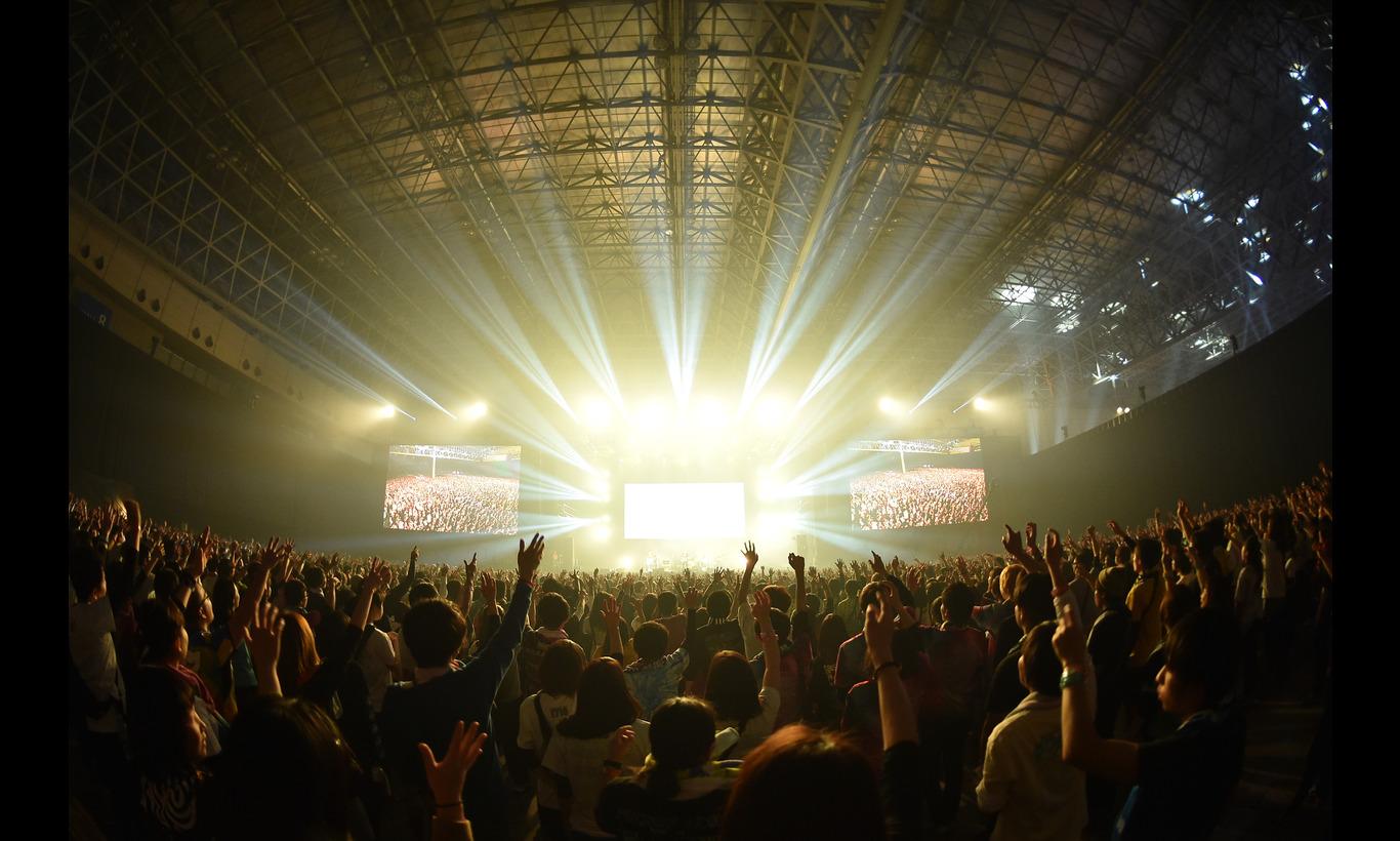 COUNTDOWN JAPAN 18/19 放送直前スペシャル