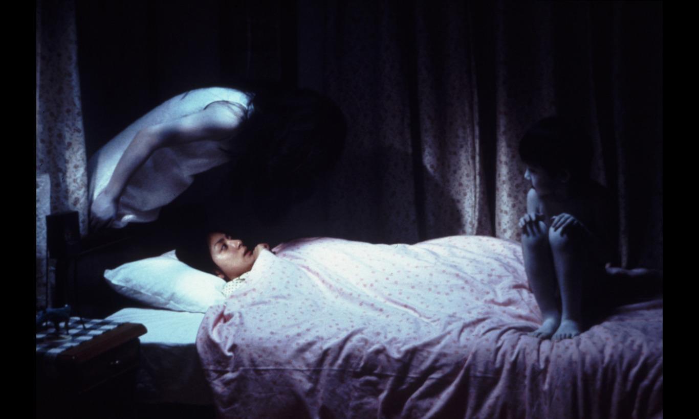 呪怨(2003)