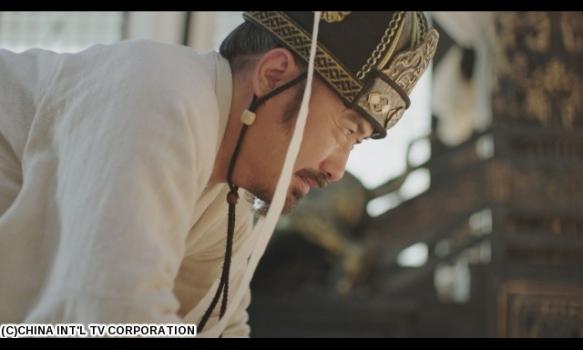 【予告】#43 司馬懿、参内す/#44 新しい生活 中国歴史ドラマ「三国志~司馬懿 軍師連盟~」