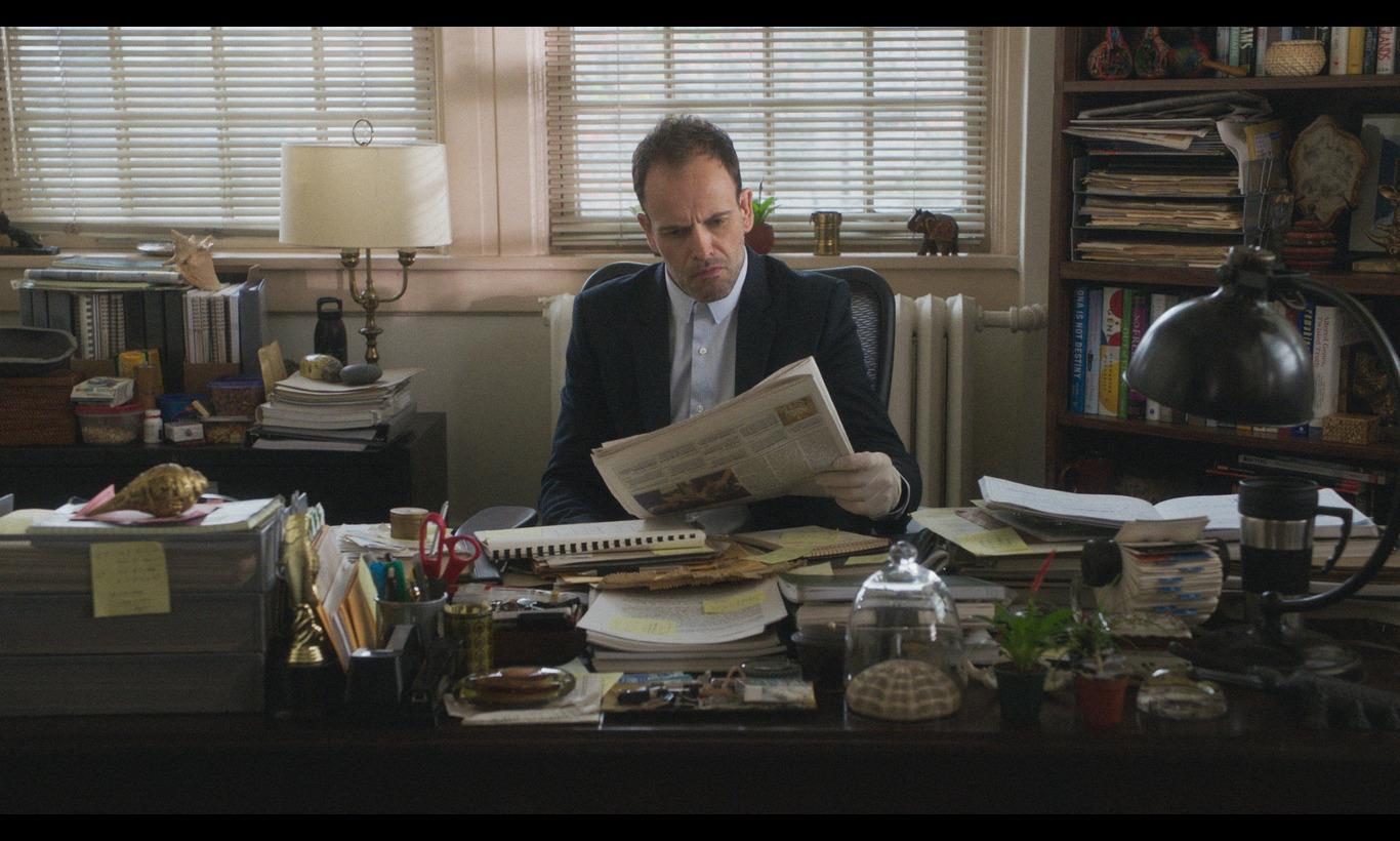 エレメンタリー6 ホームズ&ワトソン in NY