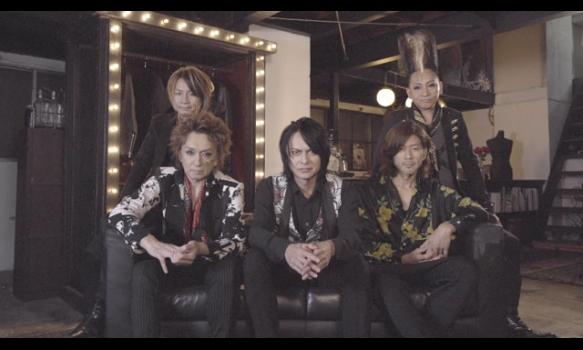 生中継!BUCK-TICK TOUR No.0 -FINAL-/コメント映像