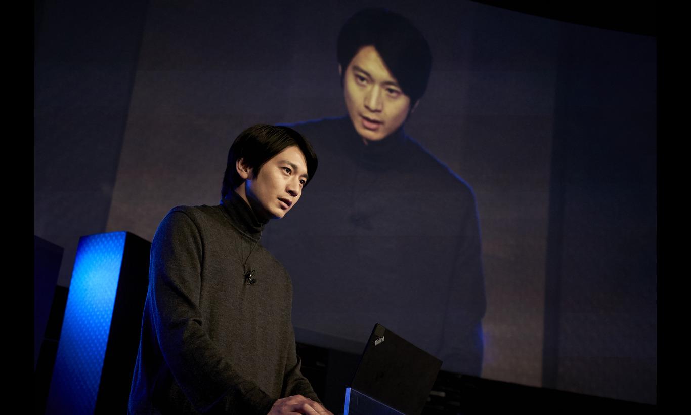 連続ドラマW パンドラIV AI戦争