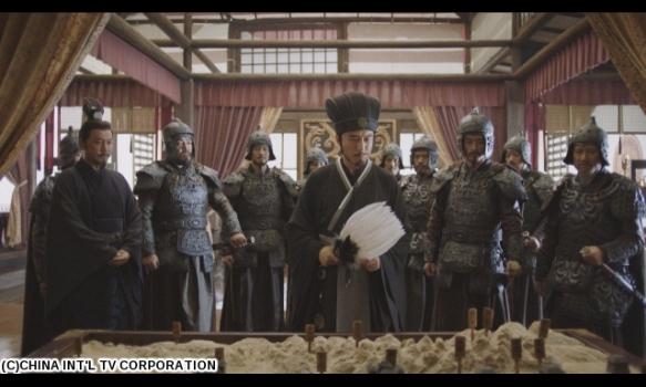 【予告】#49 馬謖の誤算/#50 街亭の戦い 中国歴史ドラマ「三国志~司馬懿 軍師連盟~」