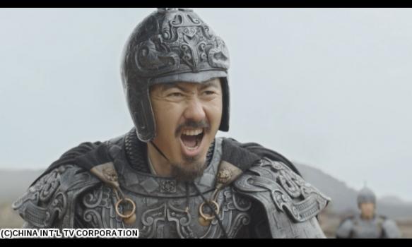 【予告】#51 空城の計/#52 投獄の汚名 中国歴史ドラマ「三国志~司馬懿 軍師連盟~」