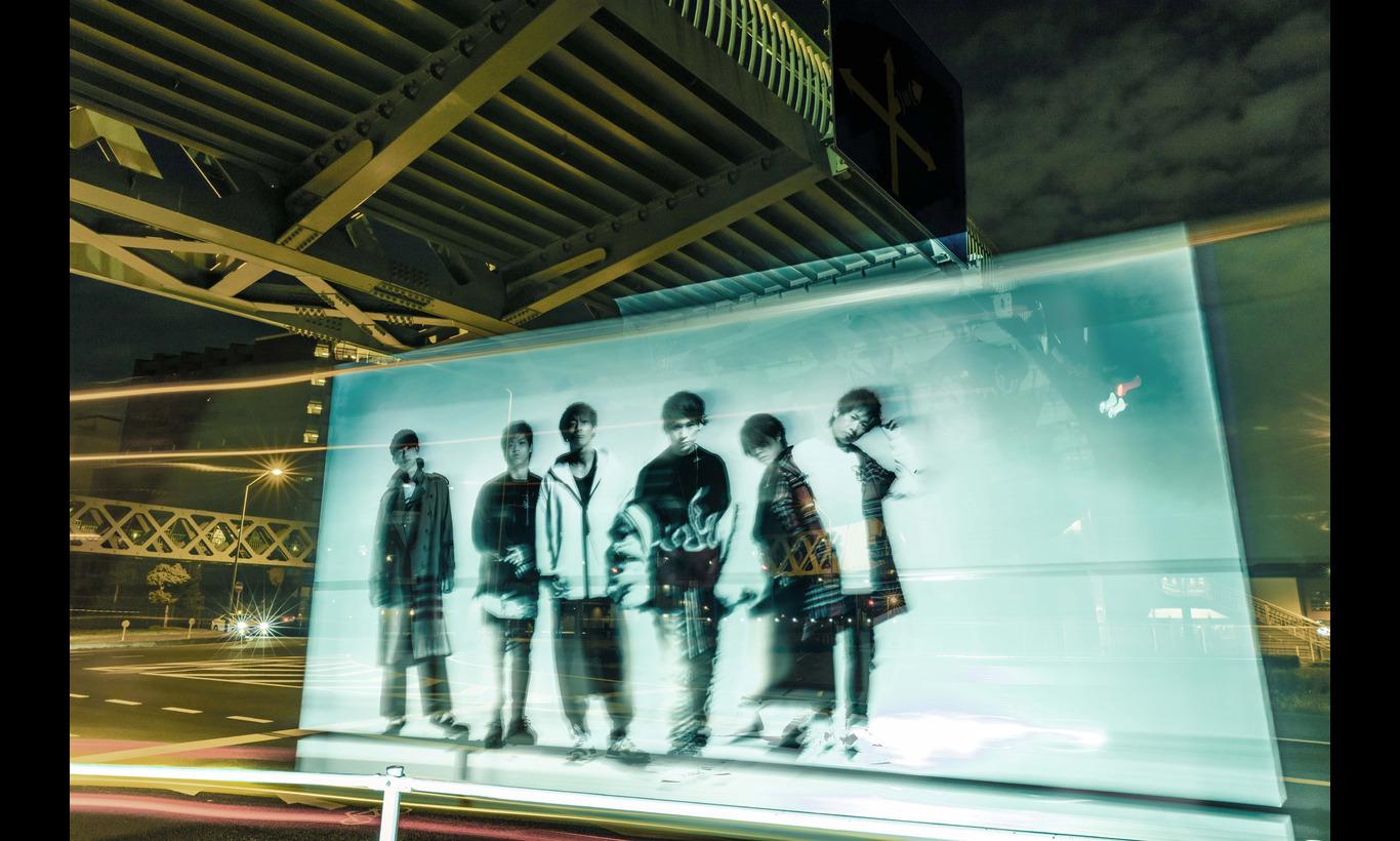 UVERworld ARENA TOUR 2018.12.21 TAKUYA∞生誕祭