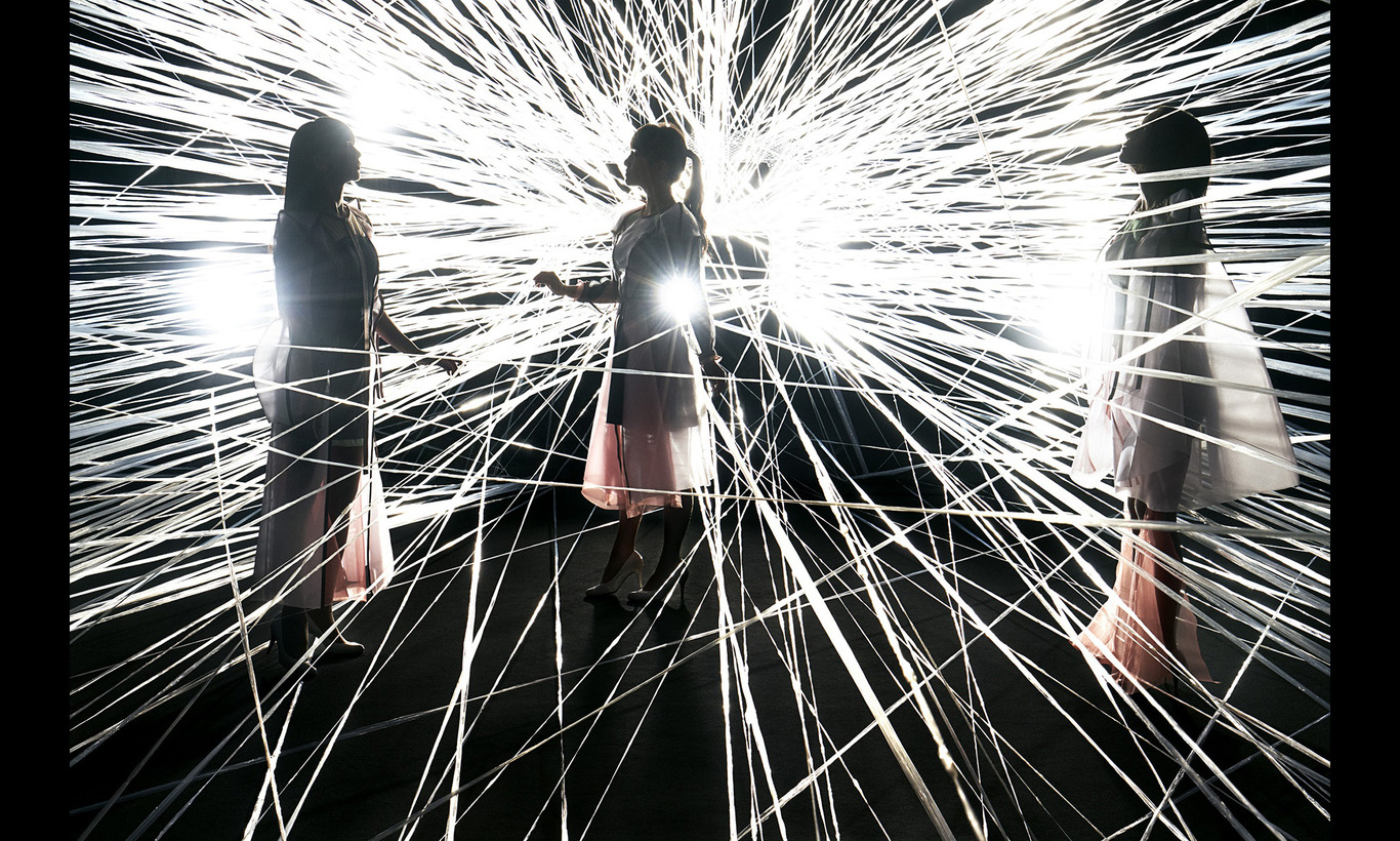 Perfume 7th Tour 2018 「FUTURE POP」