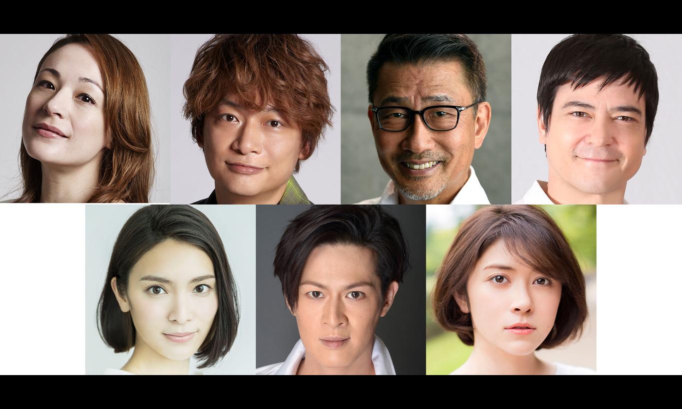 ミュージカル「日本の歴史」