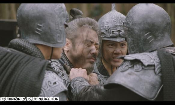 【予告】#55 陳倉の戦い/#56 曹真の死 中国歴史ドラマ「三国志~司馬懿 軍師連盟~」