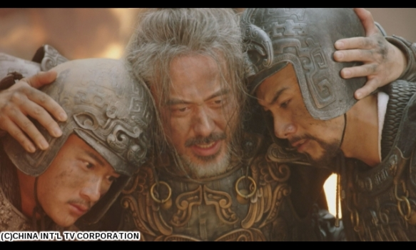 【予告】#61 上方谷の戦い/#62 孔明からの贈り物 中国歴史ドラマ「三国志~司馬懿 軍師連盟~」