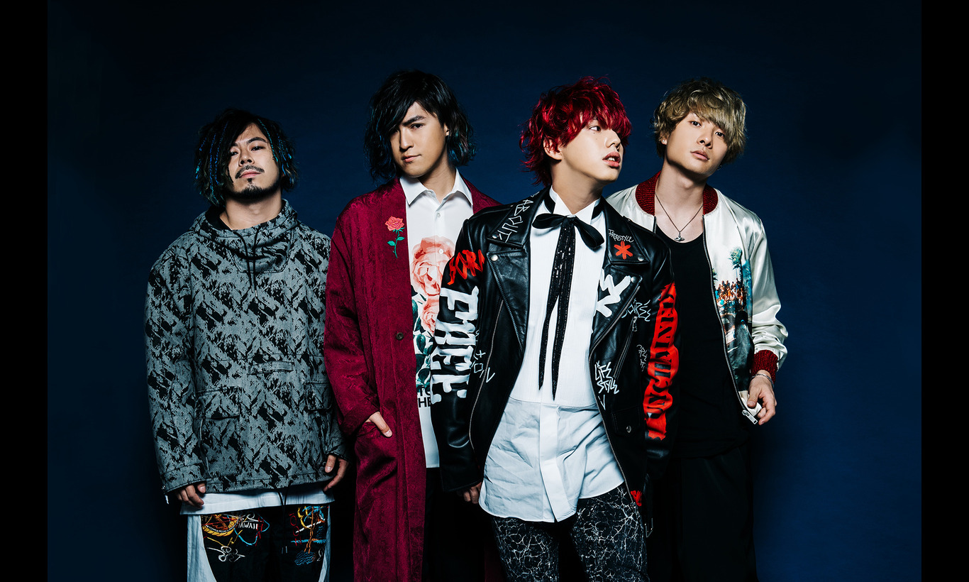 MY FIRST STORY S・S・S TOUR FINAL at Yokohama Arena