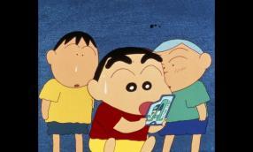 映画クレヨンしんちゃん アクション仮面VSハイグレ魔王