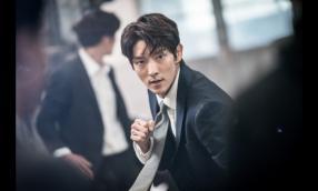 イ・ジュンギ主演「無法弁護士~最高のパートナー」