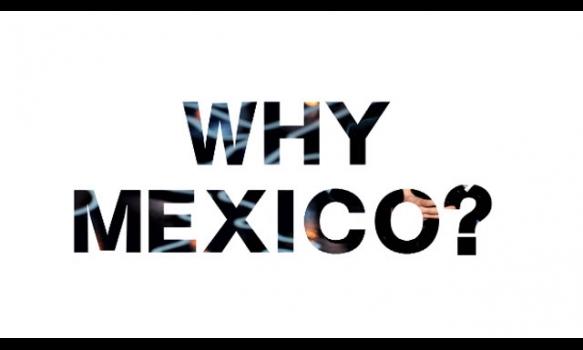 ノンフィクションW WHY MEXICO? ~アカデミー賞に輝く越境者たち~/番組宣伝映像