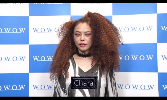 【DAY-3】Chara コメント映像