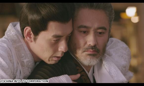 【予告】#69 曹叡の決断/#70 新天子、即位 中国歴史ドラマ「三国志~司馬懿 軍師連盟~」