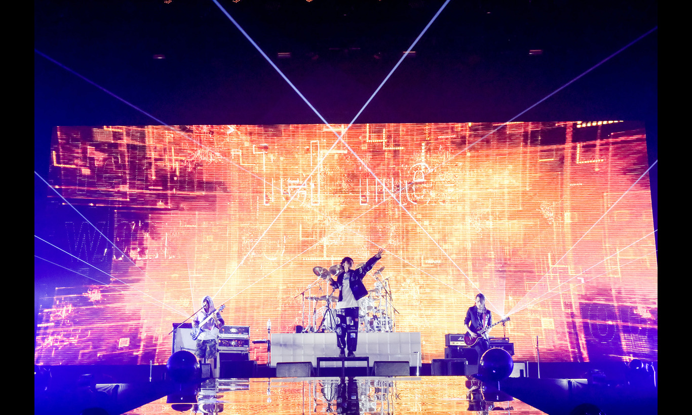 THE ORAL CIGARETTES「Kisses and Kills Tour 2018-2019」