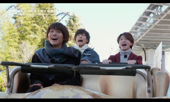 2.5次元男子推しTV シーズン3/#4 チラ見せ映像