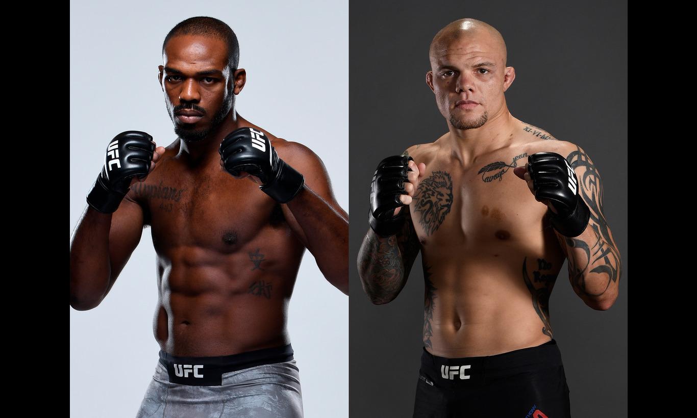 生中継!UFC-究極格闘技- UFC235 in ラスベガス