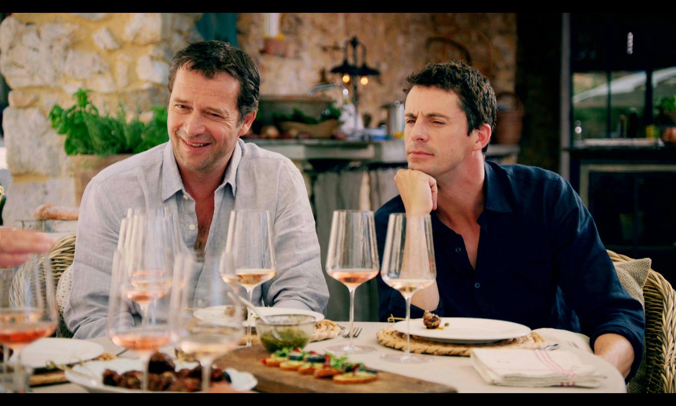 The Wine Show -極上のワインに魅せられて- シーズン2