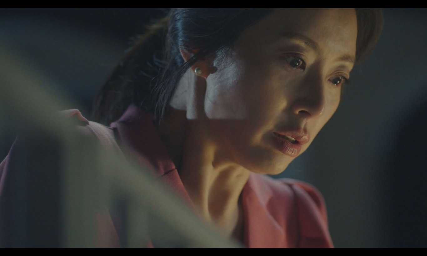 韓国ドラマ「秘密の女たち」