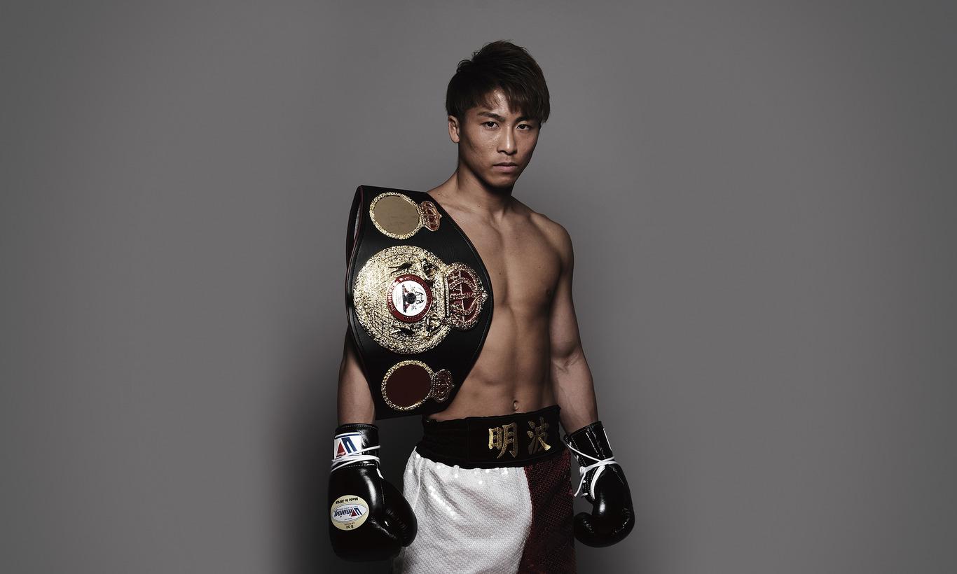 エキサイトマッチスペシャル WBSS準決勝「井上尚弥」王座統一戦!
