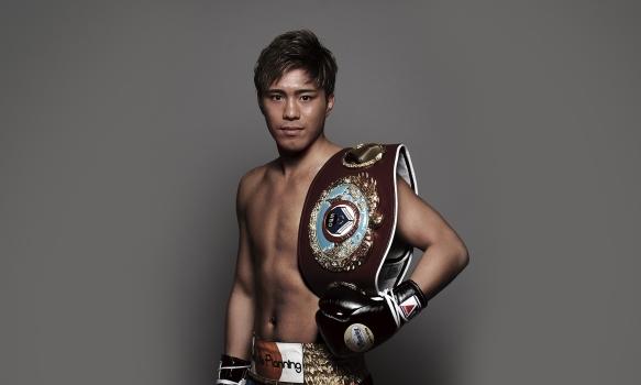 エキサイトマッチ~世界プロボクシング #9