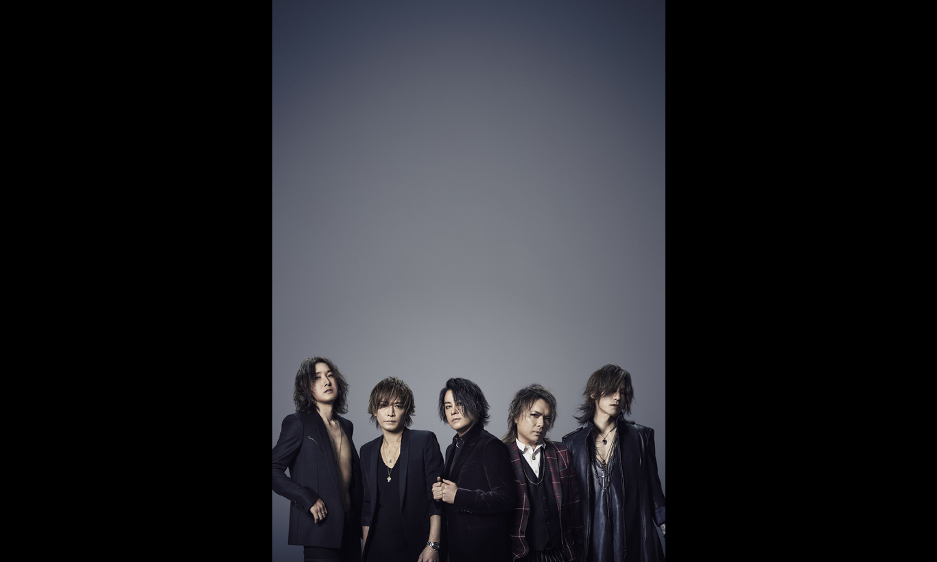 生中継!LUNA SEA 30th anniversary LIVE -Story of the ten thousand days-