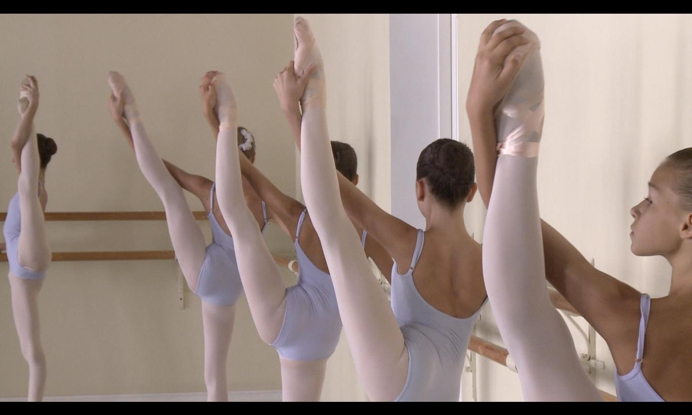 ロシアバレエの宝石たち