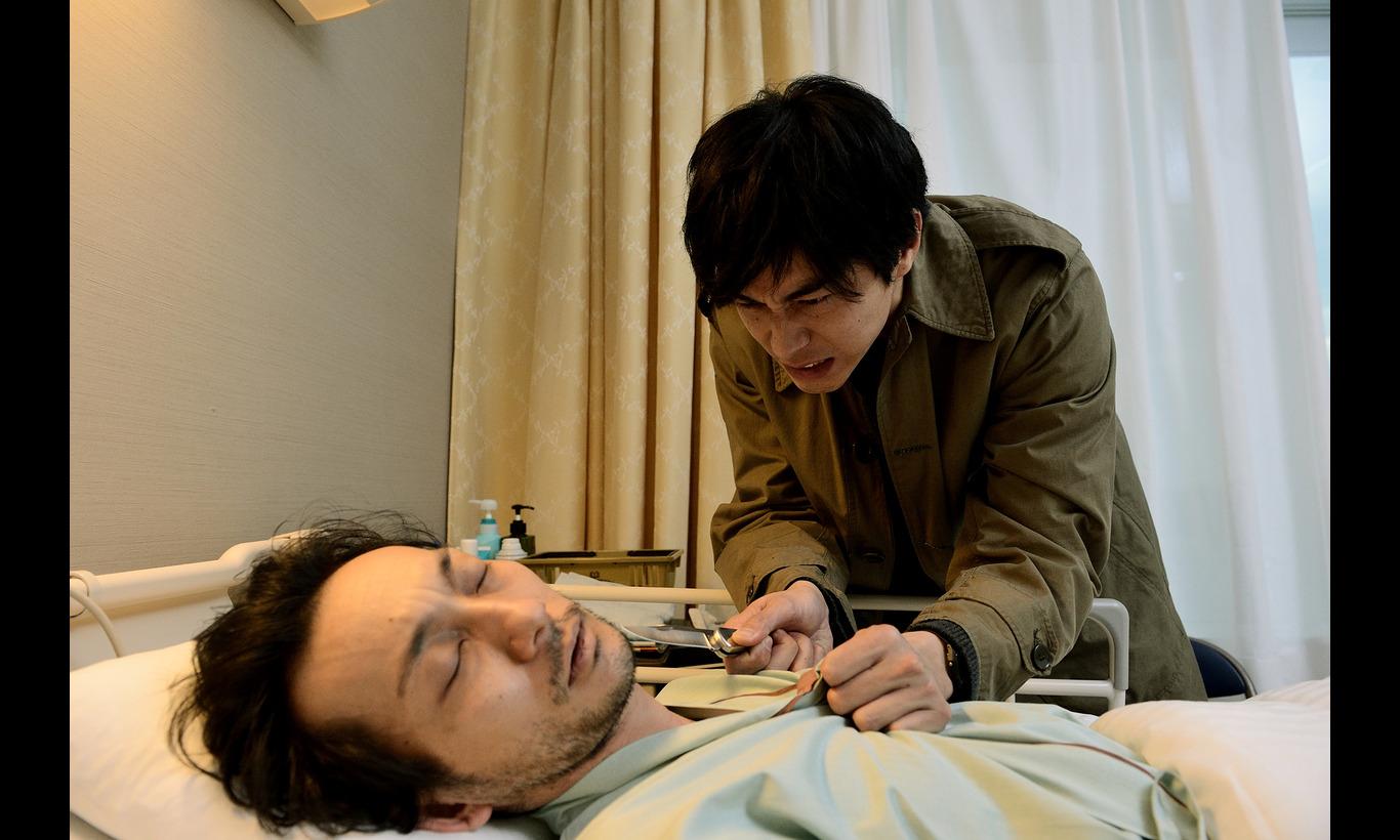 連続ドラマW 悪党 ~加害者追跡調査~