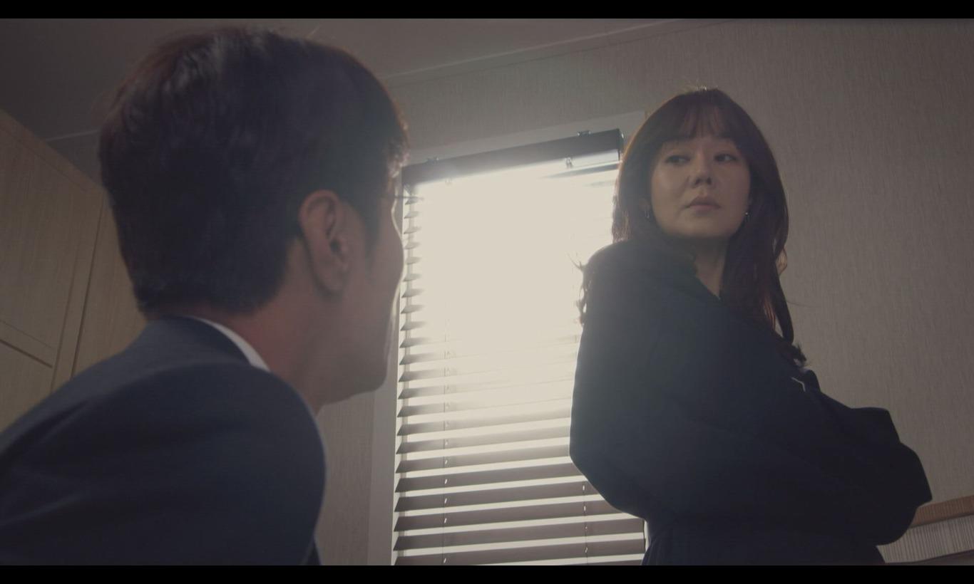 韓国ドラマ「復讐の女神」