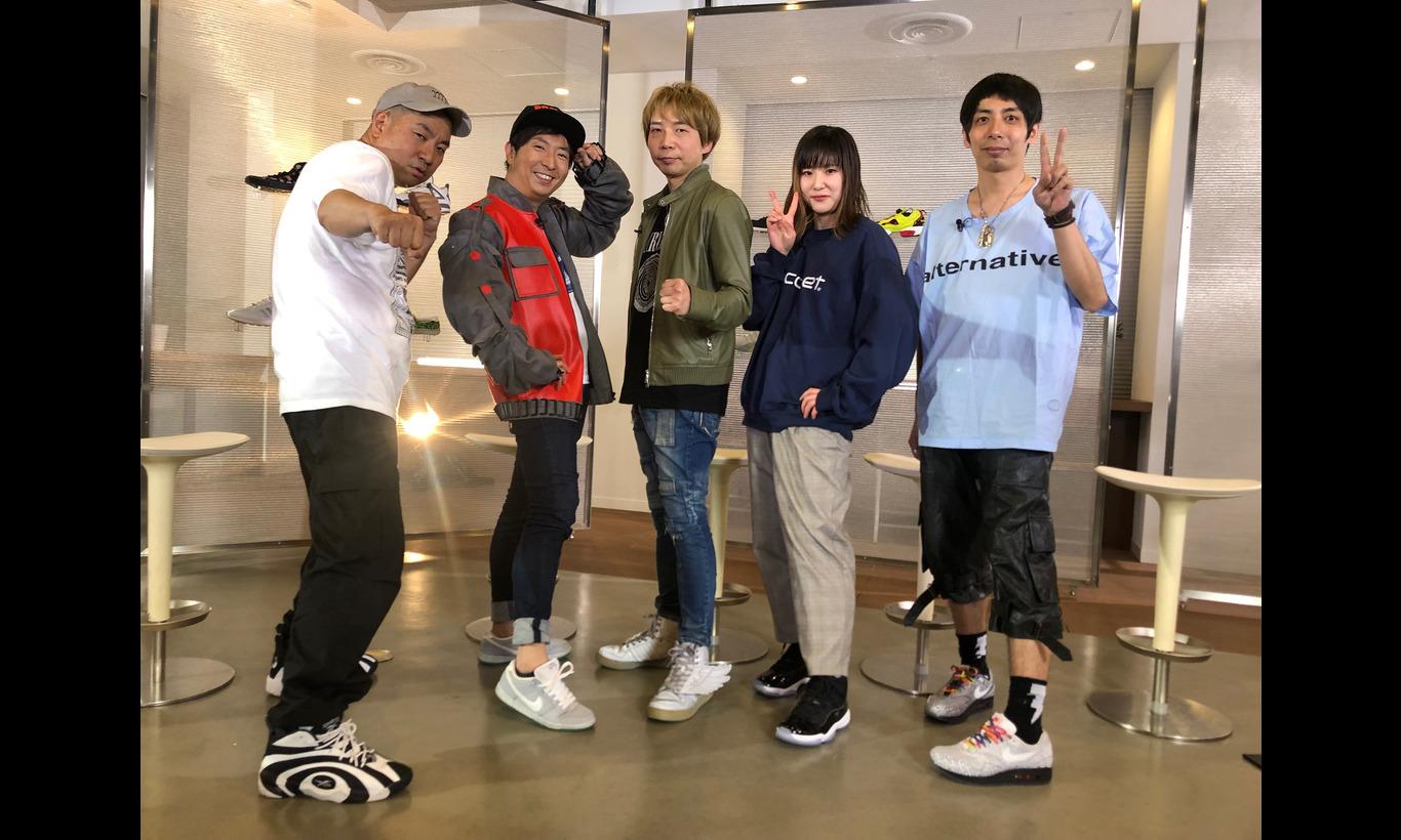 スニーカータイムズ ~Sneaker Timez~