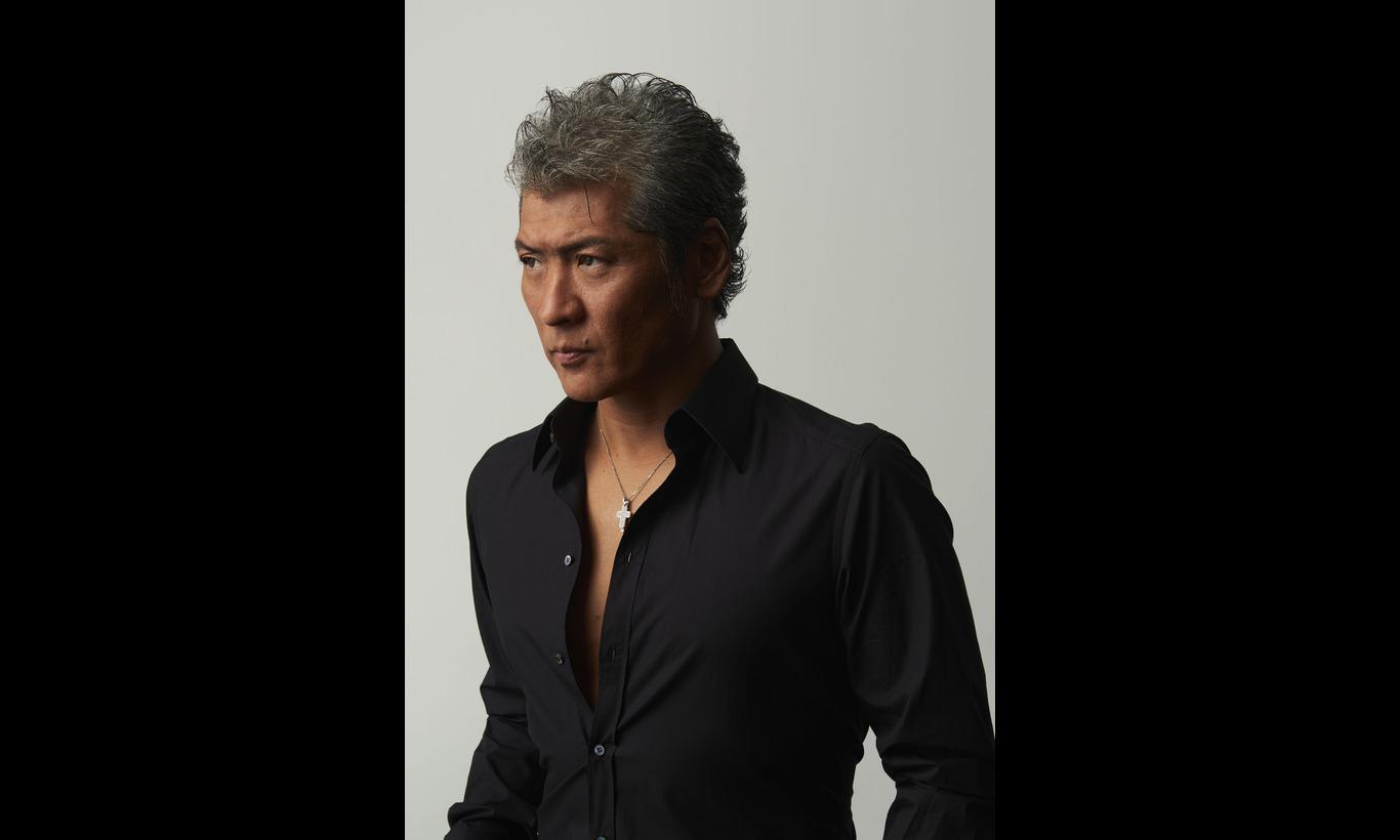 吉川晃司 35th Anniversary Music Video Collection