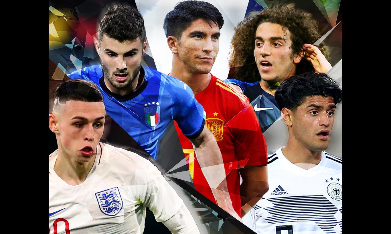 UEFA U-21 サッカー欧州選手権 2019 ~東京五輪 欧州最終予選~