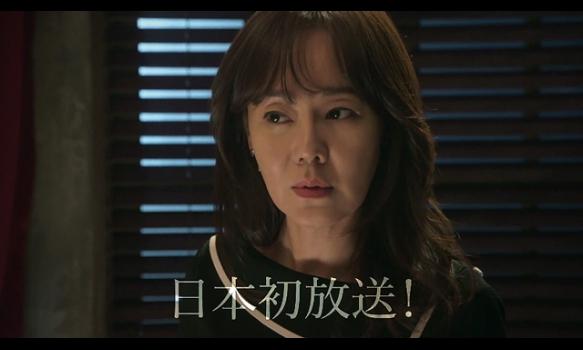 韓国ドラマ「復讐の女神」/プロモーション映像(30秒)