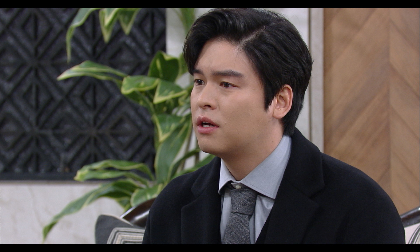 韓国ドラマ「たった一人の私の味方」