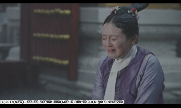 【予告】#13 やまない雨/#14 心ない噂 中国宮廷ドラマ「如懿伝(にょいでん)~紫禁城に散る宿命の王妃~」