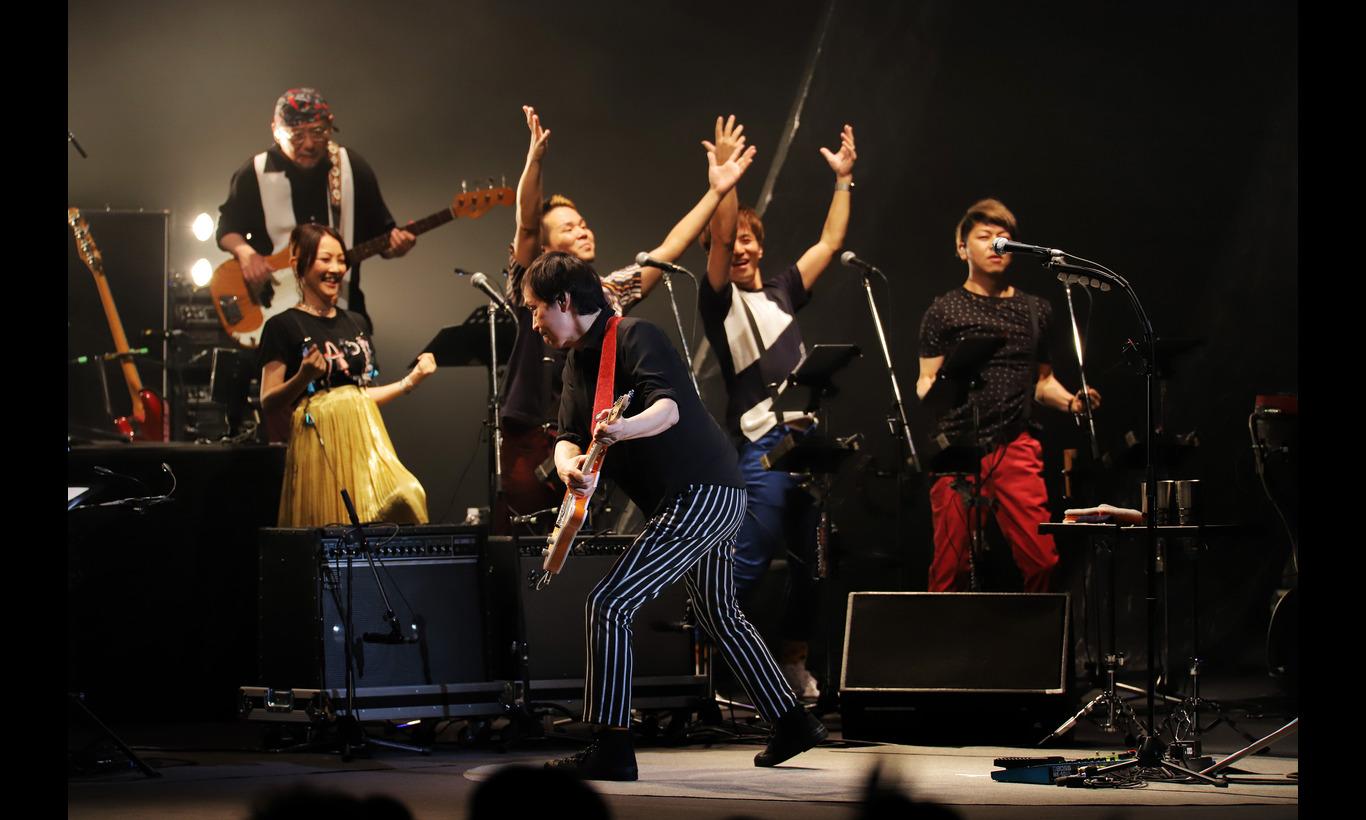 吉田拓郎コンサート2019 -Live 73 years-