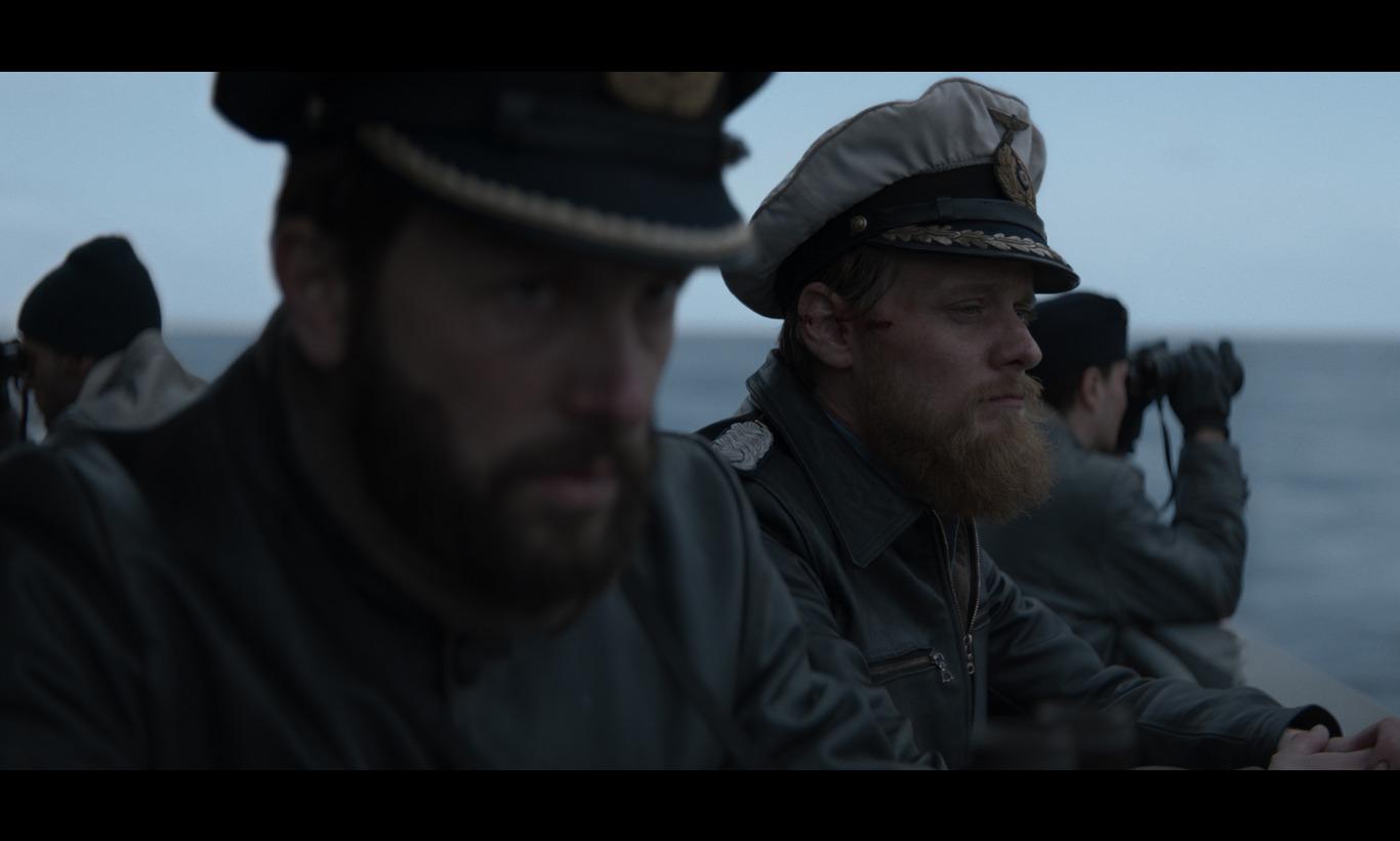 Uボート ザ・シリーズ 深海の狼