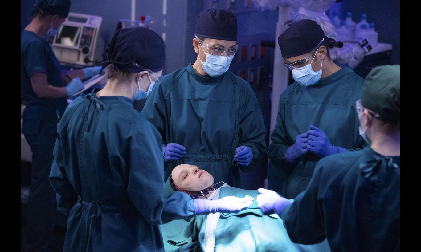 グッド・ドクター2 名医の条件