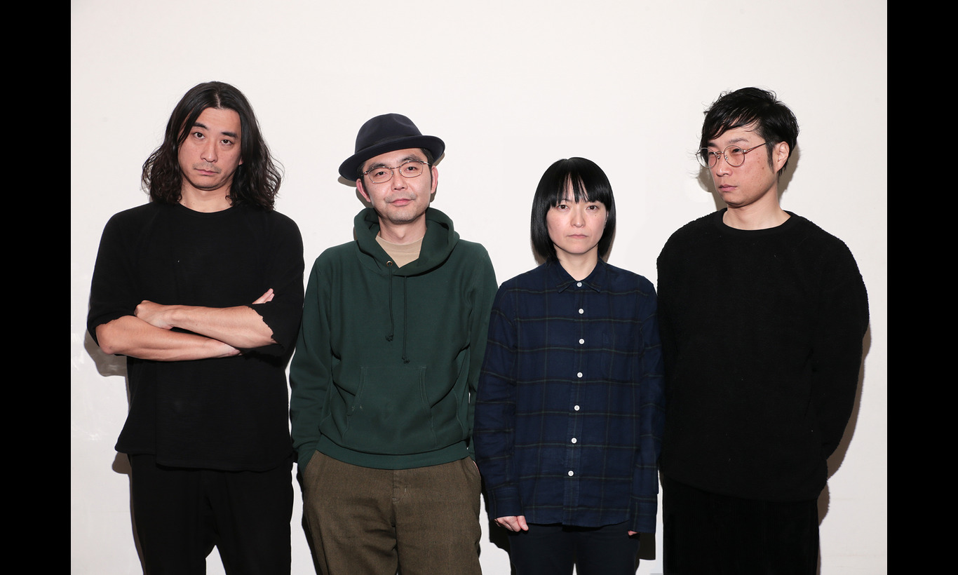 TOUR『NUMBER GIRL』 at 日比谷野外大音楽堂2019.8.18