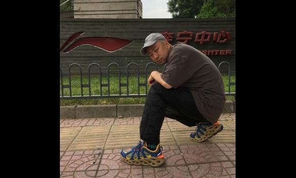 スニーカータイムズ ~Sneaker Timez~ #9 中国のスニーカー事情を調べつくす!
